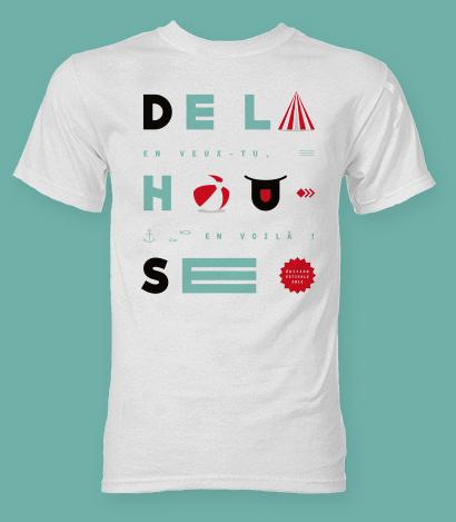 T-shirt-DLH-01